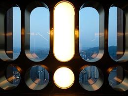 【布道作品】盗梦空间|iseya2.0高空酒店