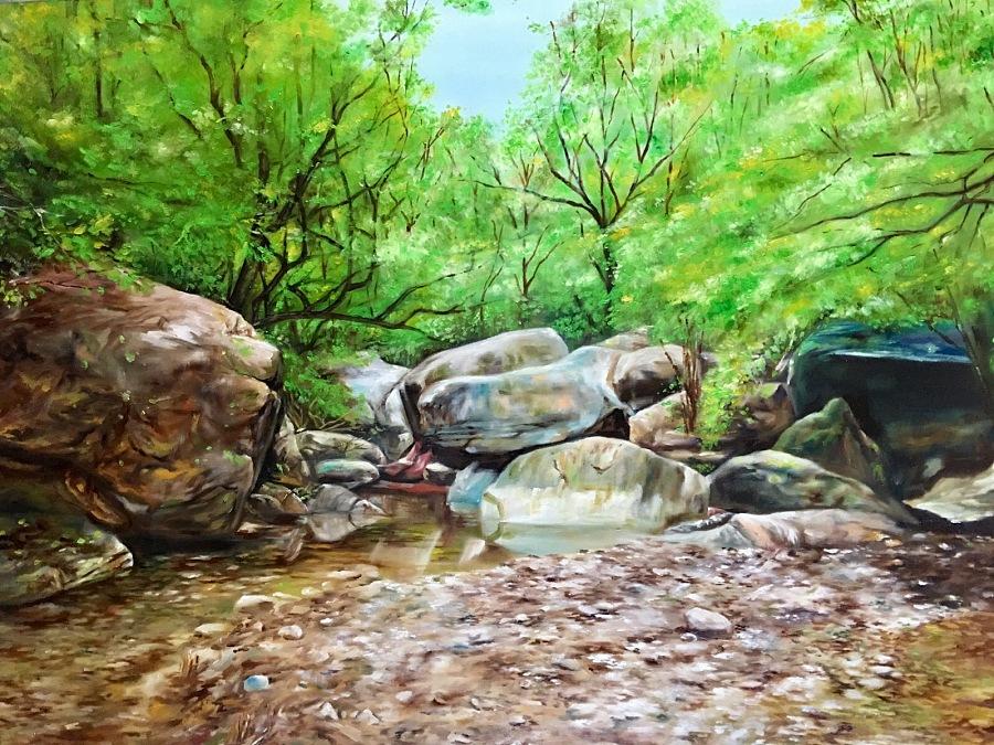 查看《油画艺术》原图,原图尺寸:1599x1199