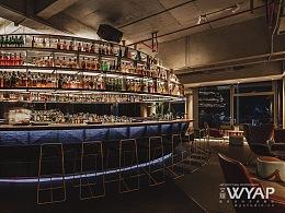 温州·Spirits 一觥酒吧