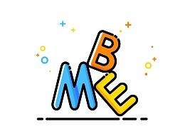 MBE风练习(附AI)