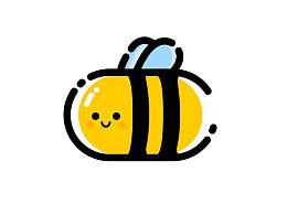 【动效】·小蜜蜂