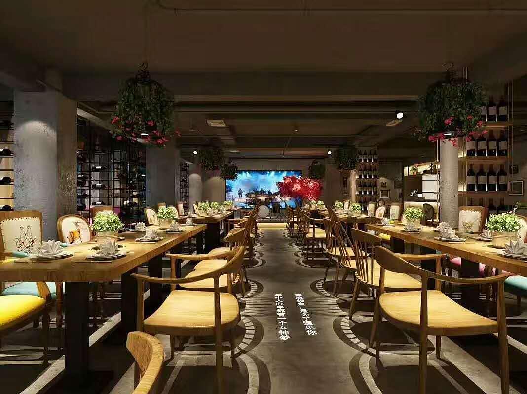 成都10大特色主题餐厅 成都最浪漫的二人餐厅