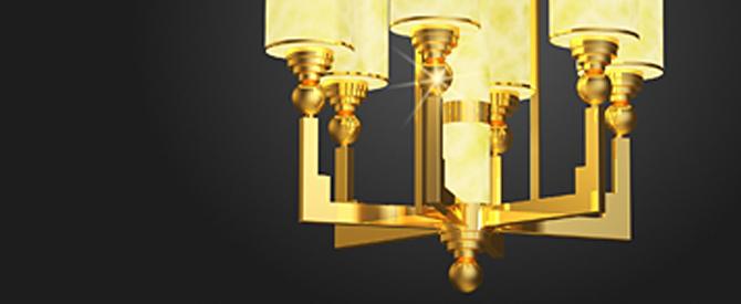 灯具设计|生活用品|工业/产品|雕塑刀