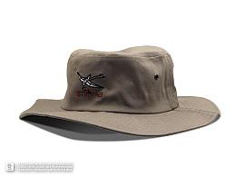 创意百搭战术渔夫帽