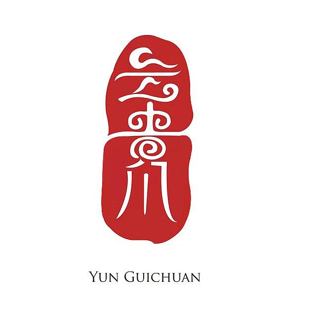 传统老字号法根糕点,根据各个品牌的理念和宗旨设计的系列logo图片