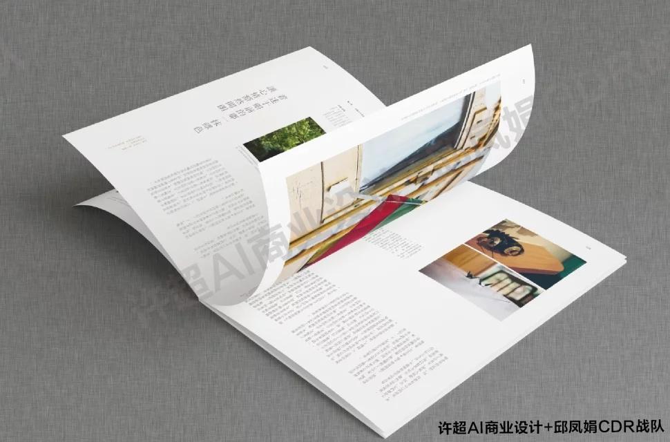 书籍装帧与总结设计设计院排版建筑年终图片