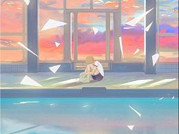 【浮生】——翔鱼