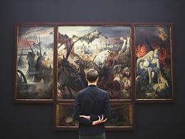 每周一知 | 强烈的艺术美感竟会让人生病?