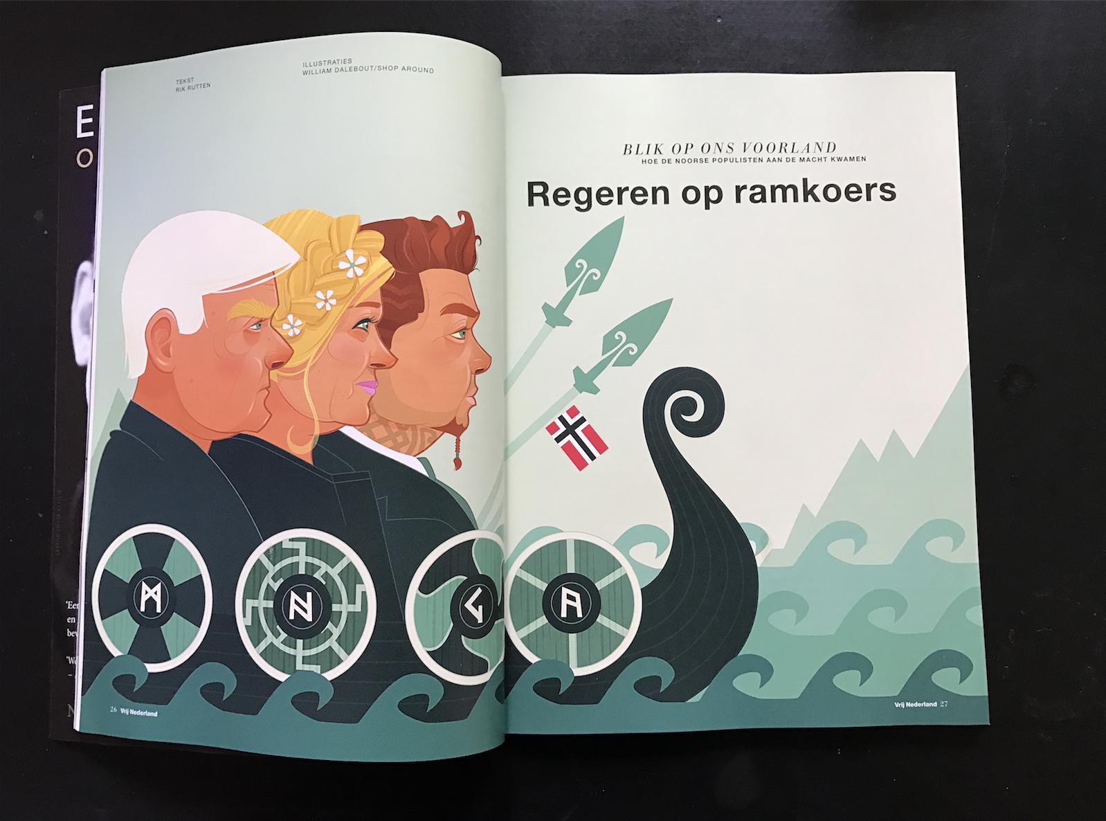 查看《Regeren op Ramkoers》原图,原图尺寸:1598x1186