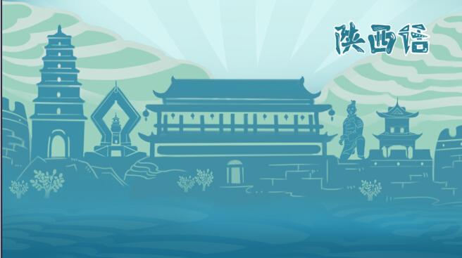 kfc广告手绘背景|三维动画|动漫|mix_d - 原创设计