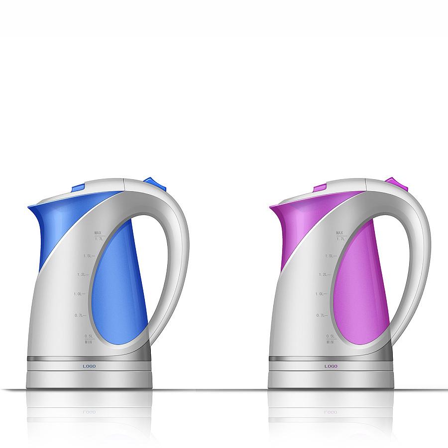 深圳 / 产品设计师 169天前发布        智能水壶