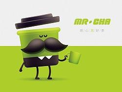 MR CHA 查先生