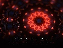 Fractal Motion