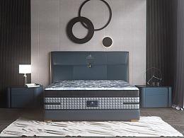 看得见的睡眠美学 《朗乐福》床品工艺视频