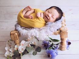 平遥Hibaby儿童摄影