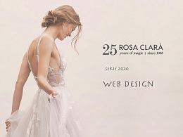 ROSA CLARA Design