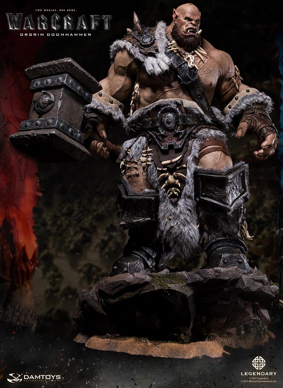 查看《《魔兽》-奥格瑞姆ORGRIM 25.6寸精致雕像》原图,原图尺寸:1290x1770