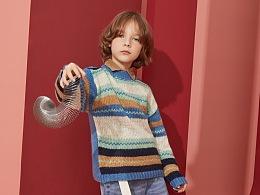 holakids儿童商业摄影 | RED