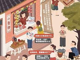 京东超市儿童节长图