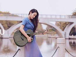 深秋的吉他