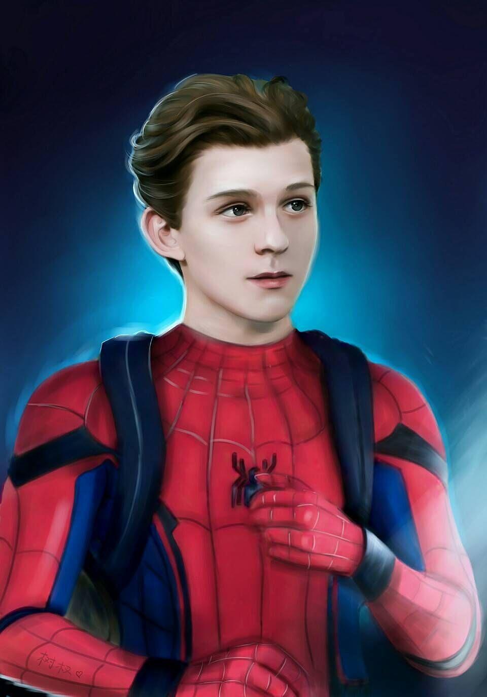 《蜘蛛侠 英雄归来》