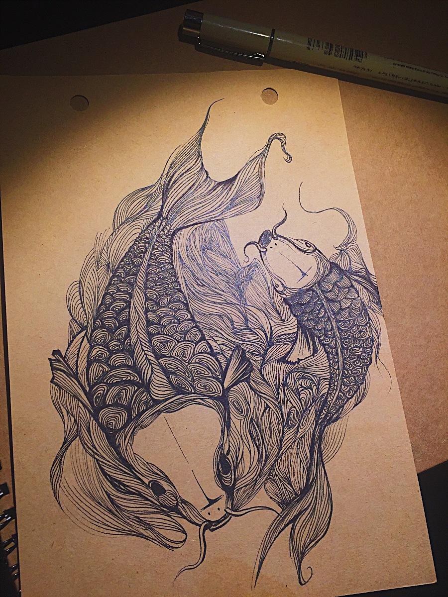 刺青 纹身 900_1200 竖版 竖屏
