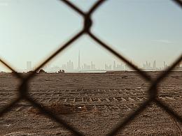 Dubai Edge -- <SANDPUNK> 第三辑