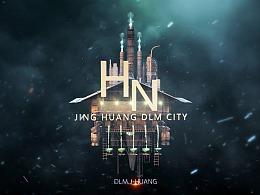 J.HUANG  DLM.CITY