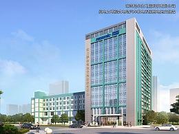 商业大厦入口表现-2(角度优化)