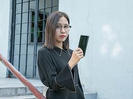 OnePlus 一加6手机 黑/白 摄影