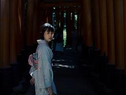Lost Kyoto