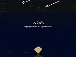 期望-Wish