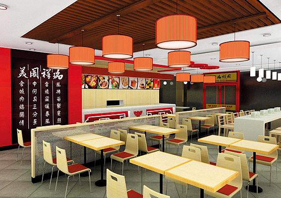 中国十大中式快餐品牌,你去过几家?(上)