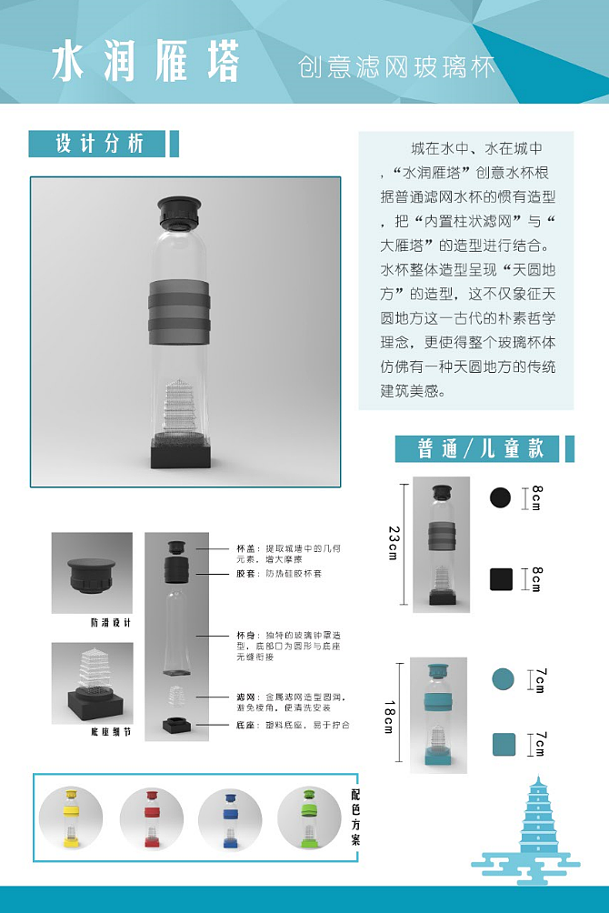 文创产品设计|工业/产品|其他工业/产品|马世阳ma
