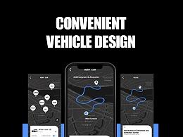 Convenient Vehicle Design概念稿