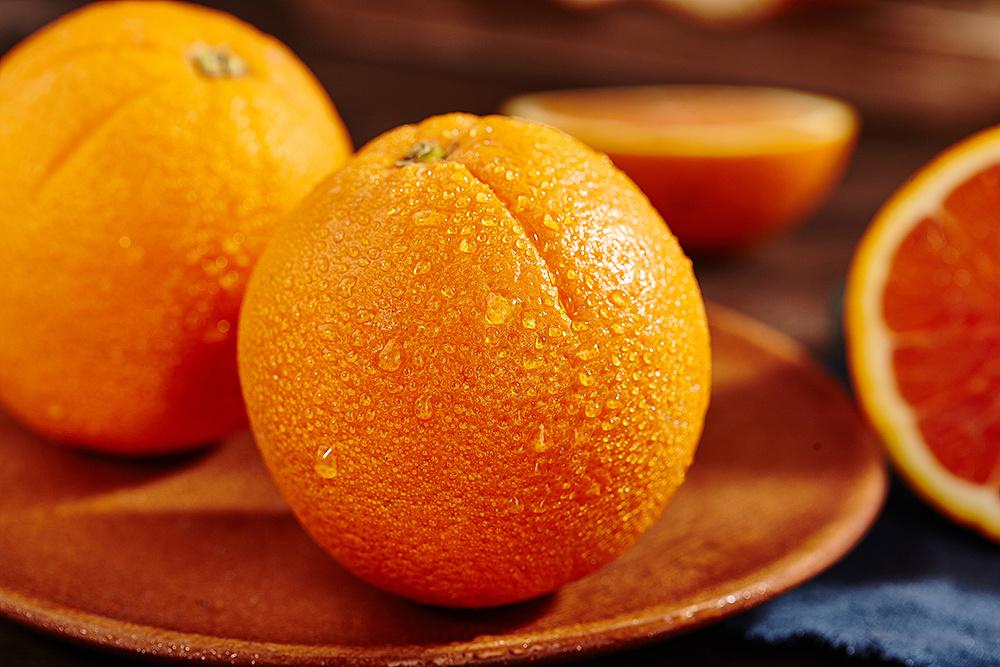 梦见摘芒果还有橘子
