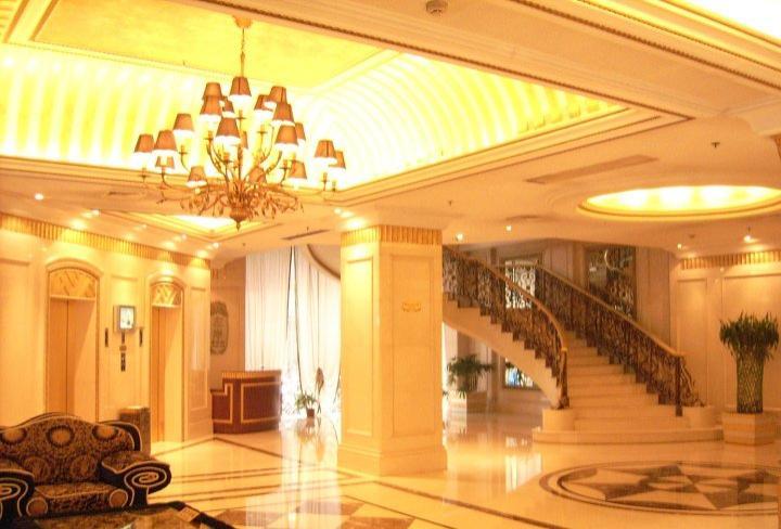 乐山酒店设计装修-家庭度假酒店概念图片