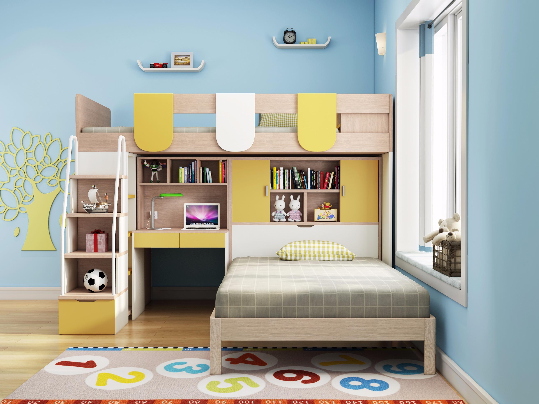 背景墙 房间 家居 起居室 设计 卧室 卧室装修 现代 装修 3000_2250