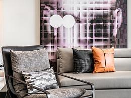 室内空间摄影案例分享:郑州万科