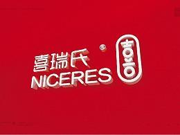 【醒狮】- 高端农产品生态品牌Niceres-喜瑞氏