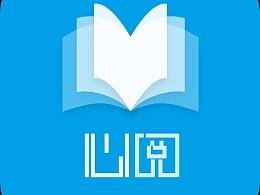 阅读app  ae动效展示