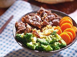 肥牛饭 | 美食短片 味蕾时光