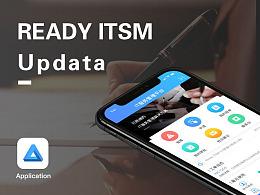 Ready ITSM移动运维3.0版本更新