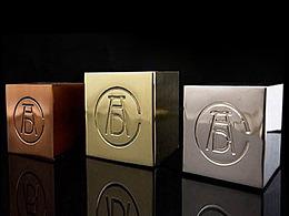 西安高鹏设计团队——获得纽约ADC字体类包装设计铜奖