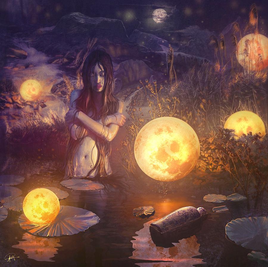查看《夜月系列》原图,原图尺寸:1000x999