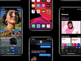 iOS13深色UI要来了,国外老哥总结做好它的8个实用技巧