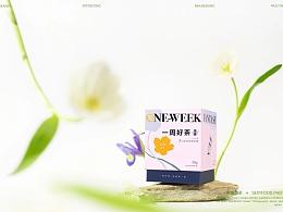 花茶摄影|奈雪的茶×SEXYFOOD