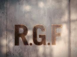 上海R.G.F咖啡馆