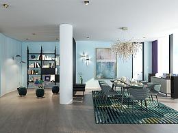 音乐建筑·艺术之宅,现代豪装公寓!丨汉堡·易北爱乐厅