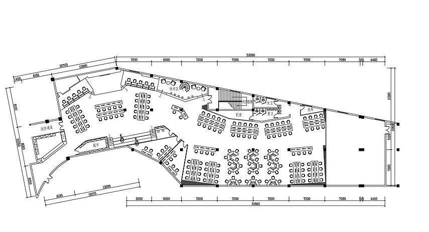 海天电竞馆-西安电竞馆设计,西安电竞馆装修|空间||馆